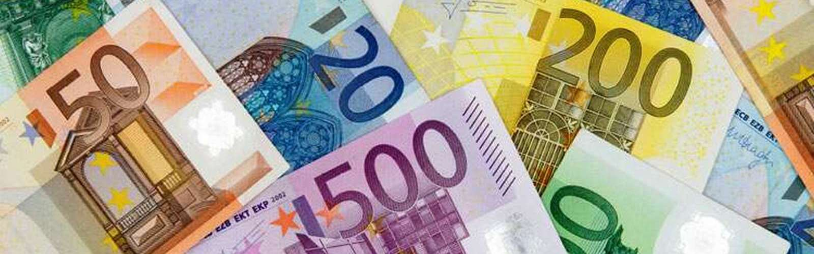 Buy Counterfeit European Euro online